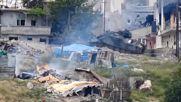 Turkey: Army completes anti-PKK op in Sirnak