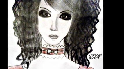 Моите рисунки- част първа.