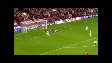 Fernando Torres Best Goals