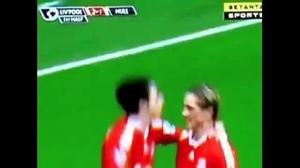 Fernando Torres - I Made It (cash Money Heroes)