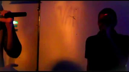 New! Видео Над Закона Ft. Gfe Ft. Pain - Flow