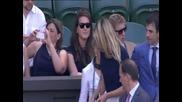 ВИДЕО: Целувката между Маша и родителите на Гришо