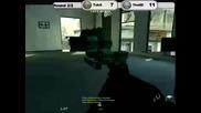 Tek9 Davyy does Ace on Crash