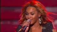 Beyonce _crazy in Love_ on _american Idol Final_ Live Perfor