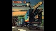 Puhdys-medley 15 Jahr Puhdys(live in Sachsen)