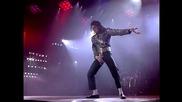 Майкъл Джаксън Букорещ 1992г.-публиката Изпада В Екстаз