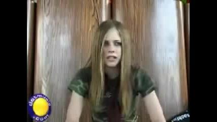 Avril Lavagina - i Am Punk!?!?am I!?!?