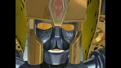 Beast Wars - Double Jeopardy (season 1)