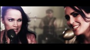 New (2013) Within Temptation ft. Tarja - Paradise * Превод *