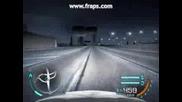 Nfs - Sharky Car 2 - Top Speed