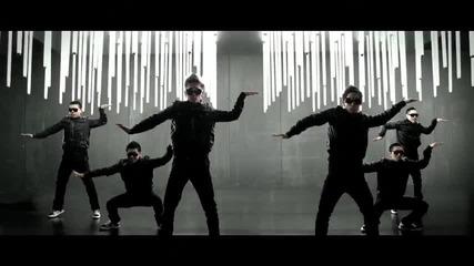 Justin Bieber - ( H D Remix ) Sombody To Love ft. Usher * Vevo *