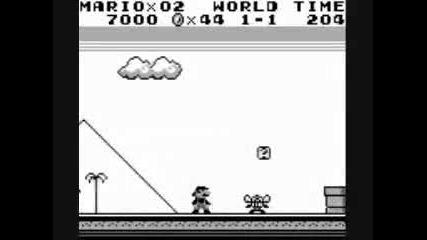 Пиян озвучава Mario World - Много смешно