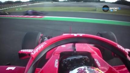 Какъв е изходът за Ферари?