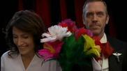 Hugh Laurie & Lisa Edelstein - Get Happy [house M.d.]