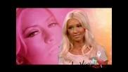 Christina Aguilera Vh1 Maxim Hot 100