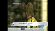 """""""Аякс"""" се доближи на една победа от титлата в Холандия"""