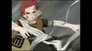 Gaara vs Lee