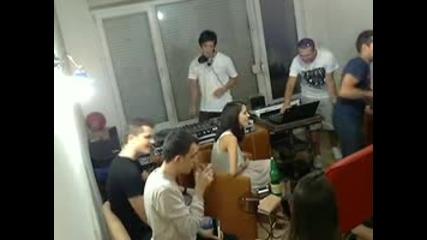 Български House Mix на живо с видео - Gosh & Robin Virag + линк за сваляне част 2