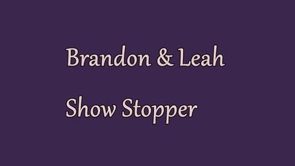 Brandon & Leah - Show Stopper (the Client List Season 1 Episode 1)