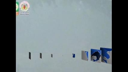 Израел изстреля ракети срещу Газа в отговор на нападение