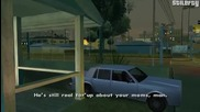 Gta San Andreas Mission 5