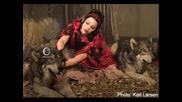 Радо Шишарката - Червена Шапчица