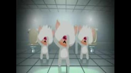 прасе Ledy Gaga - Bad romance