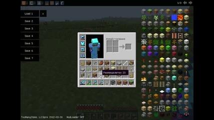 minecraft kak se pravi hladilnik