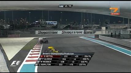 F1 Гп Абу Даби 2010 [3/4]