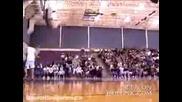 Basketball Много Луди Забивки