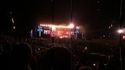 Слави Трифонов и Ку-ку бенд – Вземи огин, запали ме (национален стадион Васил Левски - 25.09.2015)