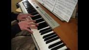 Пианист - Naruto Песни