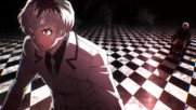 Tokyo Ghoul:re Season 3 episode 1 Високо Качество