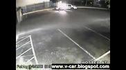 Кражба На Полицейска Кола