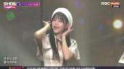 349.0301-7 Aoa - Excuse Me, [mbc Music] Show Champion E218 (010317)