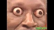 Огромни Очи