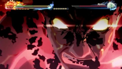 Naruto Shippuuden Ultimate Ninja Storm 4 Епизод 08
