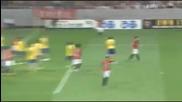 Урава Ред Даймъндс - Арсенал 1:2
