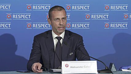 Switzerland: Super League players to face Word Cup, Euros ban - UEFA chief