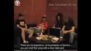 Tokio Hotel Tv [episode 8] With Bg Subs