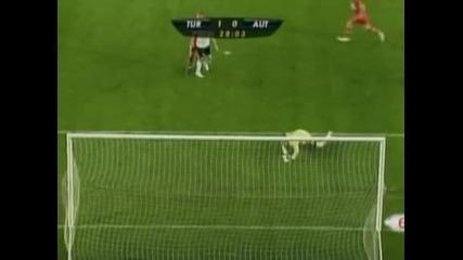 Белгия – Азербайджан 4:1 и Турция – Австрия 2:0 в група А на евроквалификациите