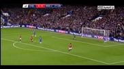 Страхотно шоу - Челси 5:4 Манчестър Юнайтед