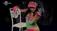 Райна - Мирно (official Video) 2010