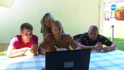 Игри на волята: България (25.10.2021) - част 1: Това ли беше краят на Жълтите като племе?