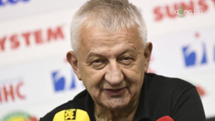 Крушарски с ударен коментар след днешното решение за първенството, взе мерки в Локо Пд