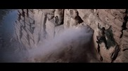 Индиана Джоунс и храмът на обречените Бг Аудио Част 8 ( Indiana Jones And The Temple Of Doom )