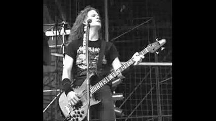 Metallica - Dont  Tread On Me