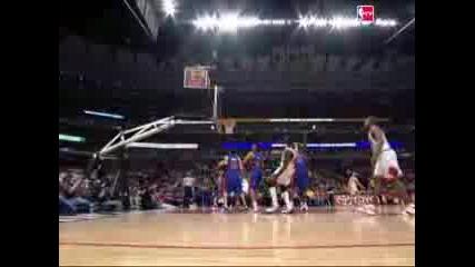 NBA-Kasmeta na Ben