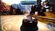Need for Speed Hot Pursuit Gameplay - E3 2010 [hd]