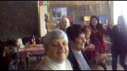 Хорото на баба Марта в Стубел